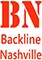 Backline Nashville Rental home page