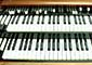 rent keyboard piano organ digital synthesizer korg roland hammond nord yamaha motif nashville back line rental